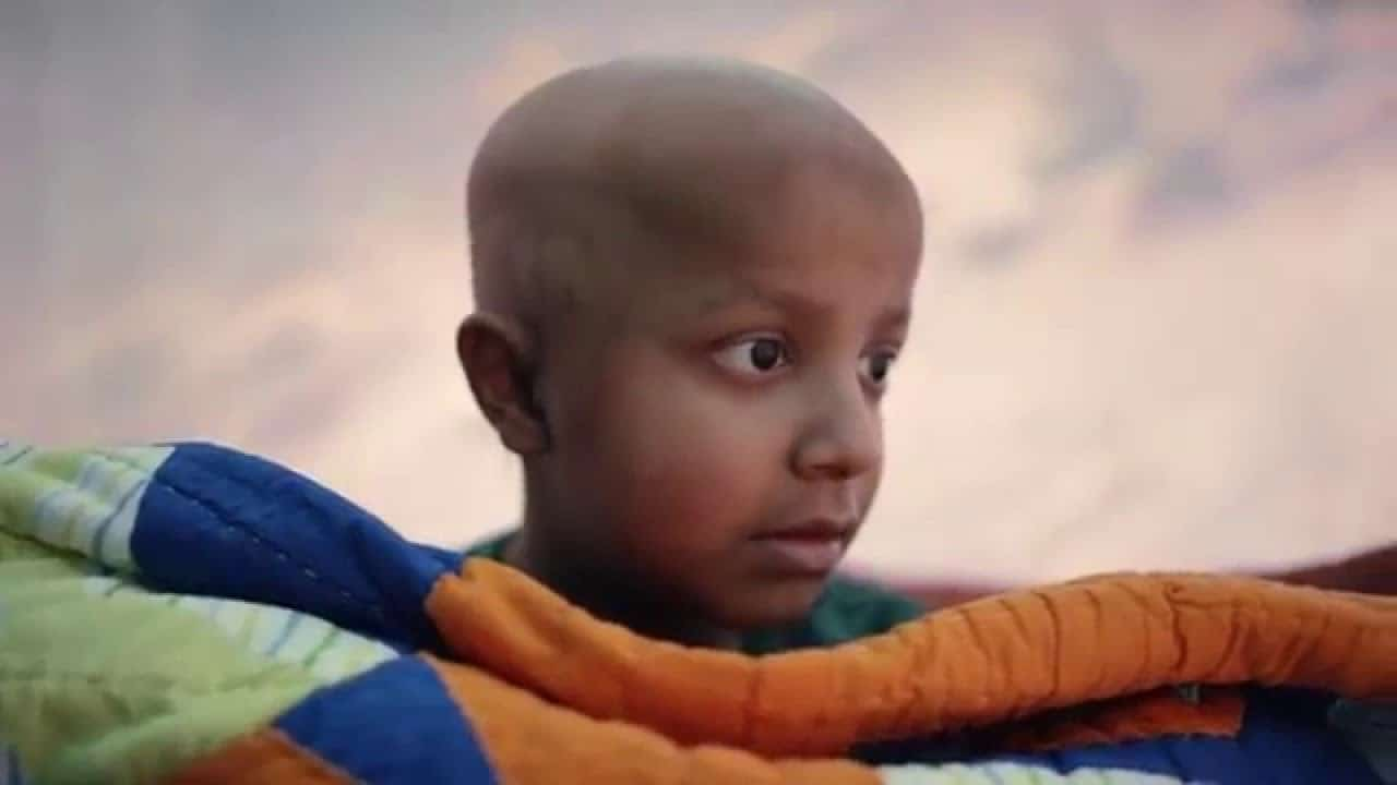 Dream Adventures   David's Story   Expedia + St. Jude Children's Research Hospital