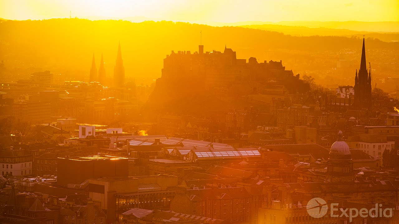 Edinburgh Vacation Travel Guide | Expedia