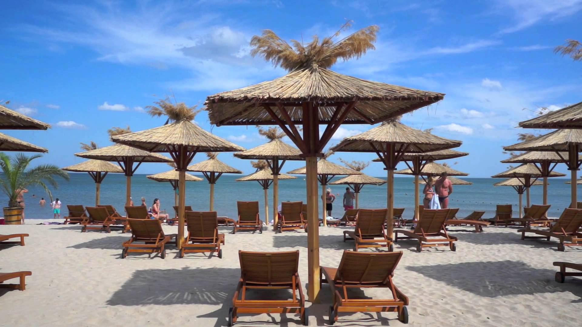 Goldstrand & Sonnenstrand, Bulgarien - Sehenswürdigkeiten am schwarzen Meer (Balkan Folge 01)