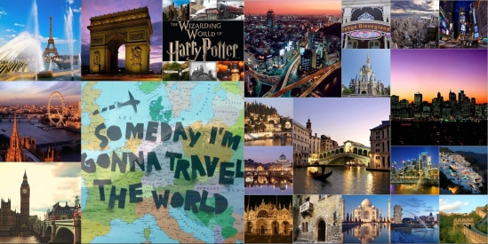 DISCOVER THE MAGICAL WORLD OF TRAVEL WEBSITES